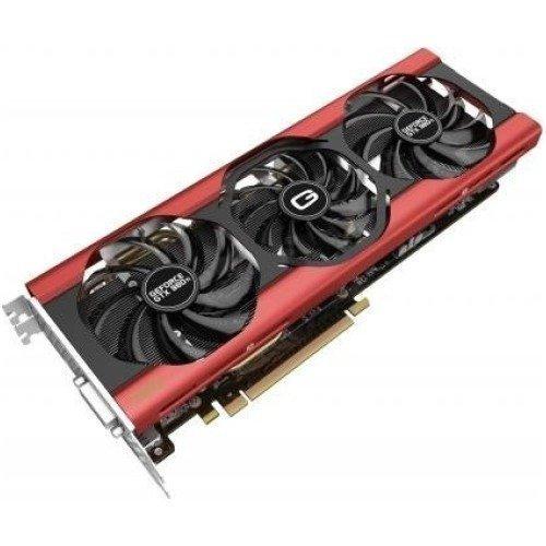 Gainward GeForce GTX 980 Ti Phoenix GS - 6GB - HDMI DP DVI