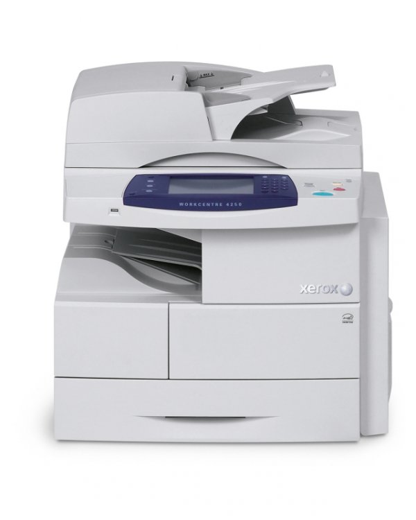 Xerox WorkCentre 4250V/S