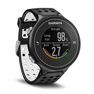 Garmin Approach S6 black