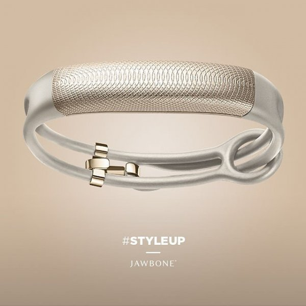Jawbone UP2 Rope, Oat Spectrum