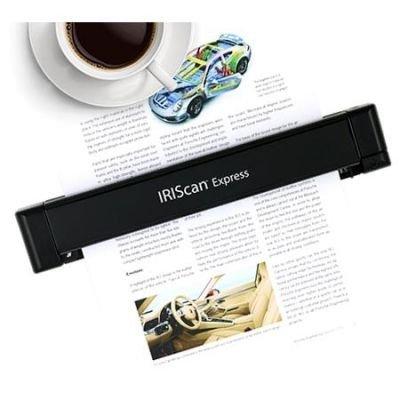 Iris IRISCan Express 4