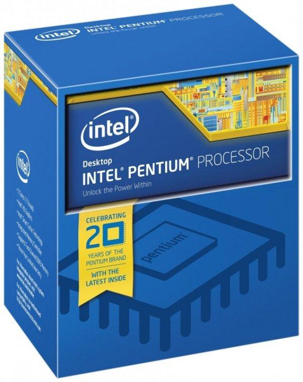 "Intel Pentium G4520, Prozessor FC-LGA4, ""Skylake"", boxed"