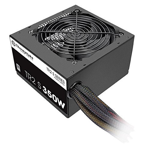Thermaltake TR2 S 350W, czarny, 1x PCIe