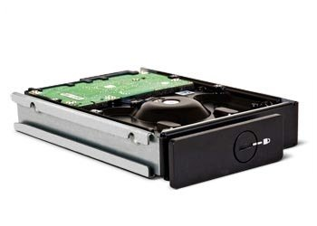 LaCie 6TB Drawer for 5big Thunderbolt / Network