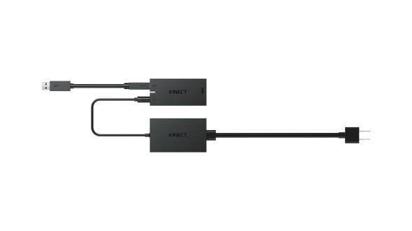 Microsoft  XBOX One Kinect Sensor Adapter do PC