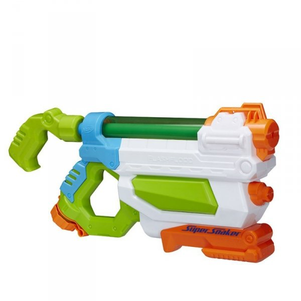 Nerf Super Soaker Flash Flood