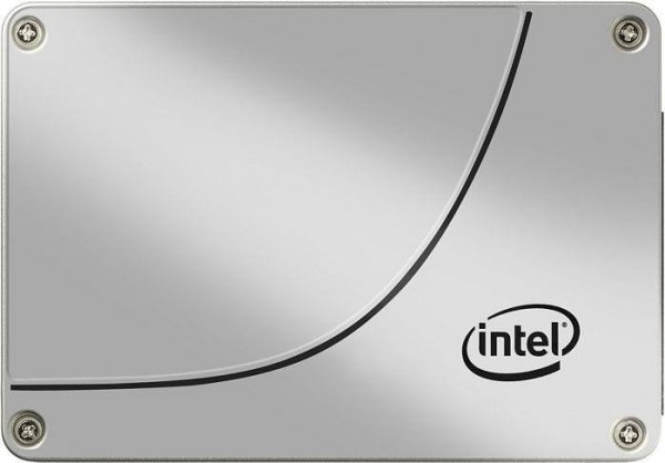 Intel 1.6TB DC S3500 Serie 2.5 Cala SATA