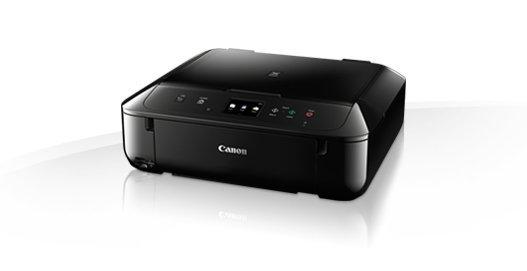 Canon Pixma MG6850 czarny