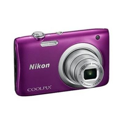 Nikon COOLPIX A100 violet ornament