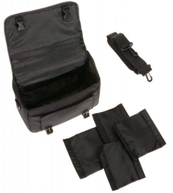 Bilora Standard Promo Torba black