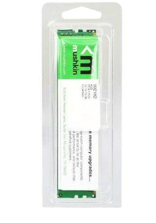 Mushkin 4GB DDR4-2133, 992182, Essentials