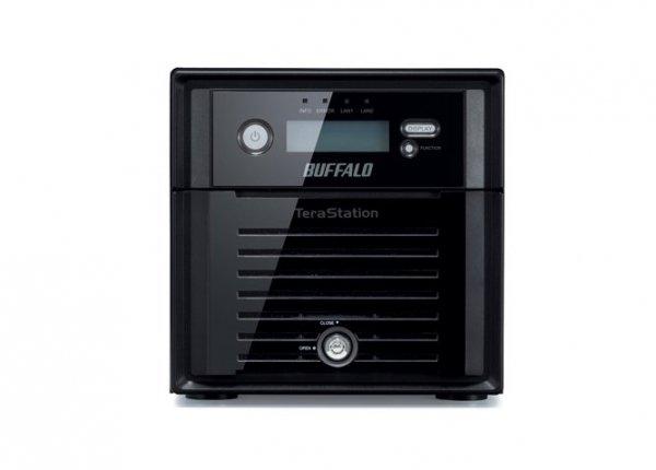 Buffalo 8TB TeraSation 3200 2U3/2GL, NAS