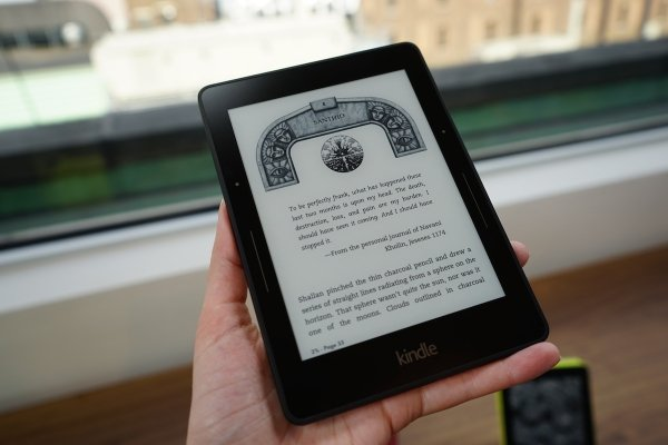 Amazon Kindle Voyage WiFi (4 GB)