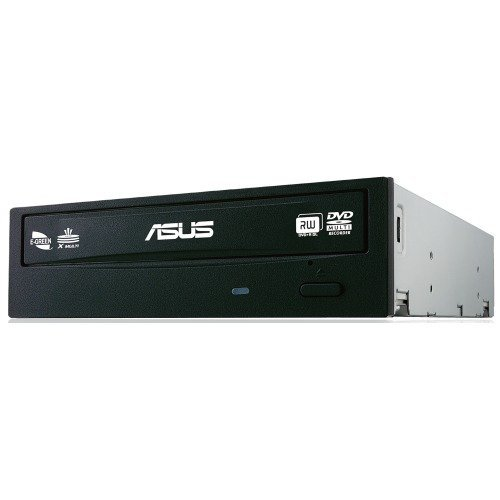 ASUS DRW-24F1MT 24x SATA Retail Black - DVD-RW
