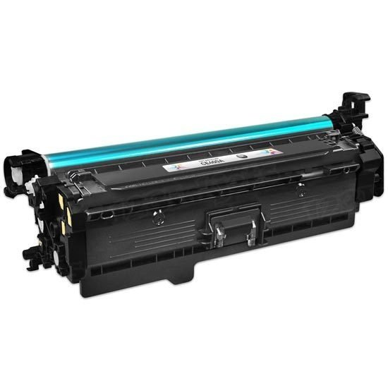 Toner HP CF400A Black Original LJ Cart