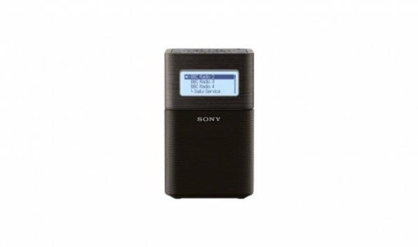 Sony XDR-V1BTDB black
