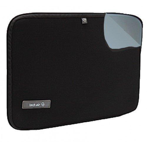Techair Slipcase S173B black 17,3 - TAENS173B