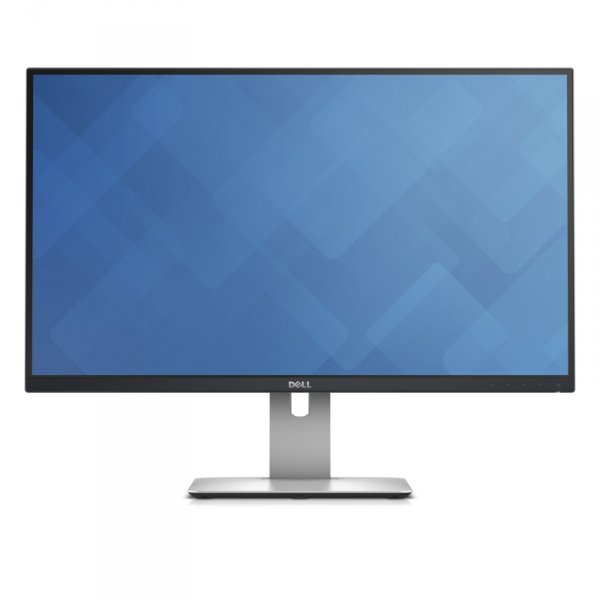 Dell UltraSharp U2715H 68,5 cm (27'') LED Monitor  IPS-Panel, DisplayPort HDMI