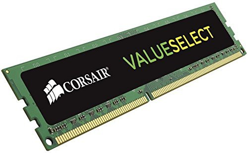 Corsair ValueSelect  16GB DDR4-2133, CMV16GX4M1A2133C15, Value Select