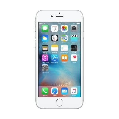 Apple iPhone 6s 128 GB srebrny MKQU2ZD/A