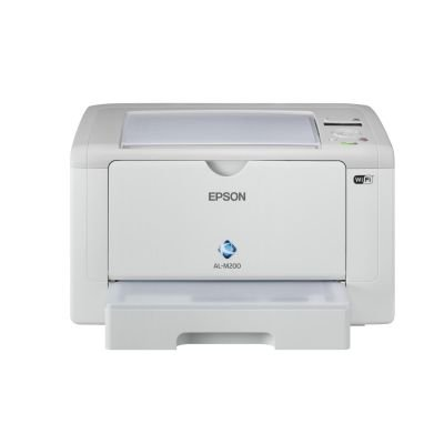 Epson WorkForce AL-M200DW A4