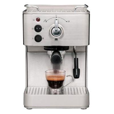 Gastroback 42606 Design Espresso Plus srebrny