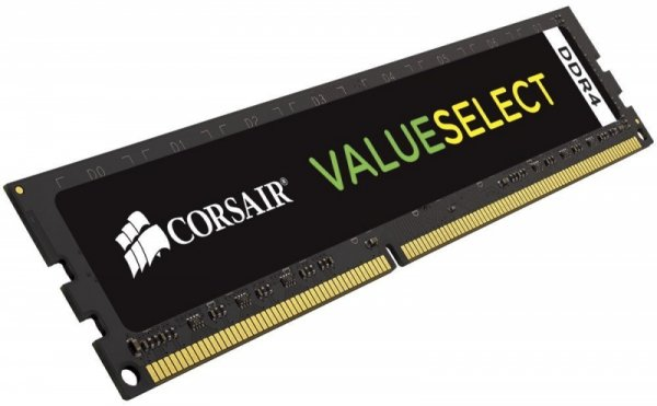 Corsair DDR3 8GB 1600 CL11 - Value Select