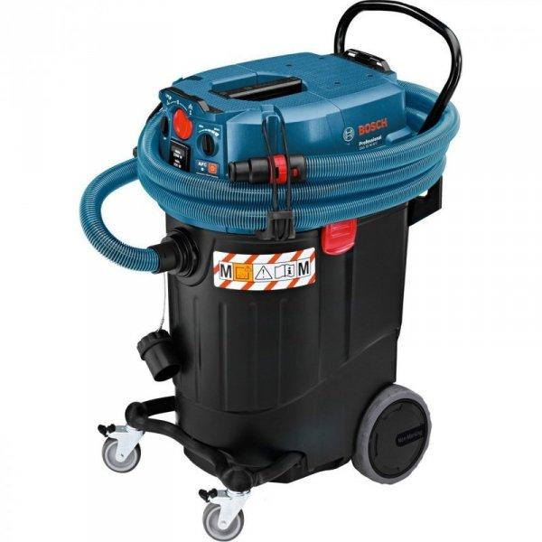 Bosch Odkurzacz GAS 55 M AFC blue