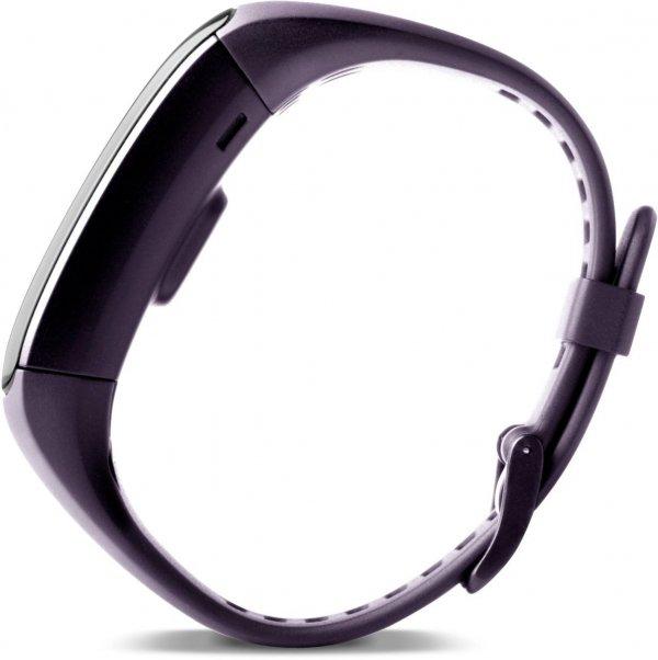 Garmin vivosmart HR, Smartband fioletowy