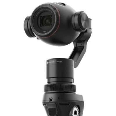 DJI Osmo Plus X3 Zoom 3-axis Gimbal Camera