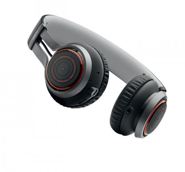 JABRA REVO Wireless Bluetooth black