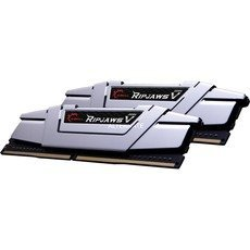 G.Skill 16GB DDR4-2800 Kit, F4-2800C15D-16GVSB, Ripjaws V