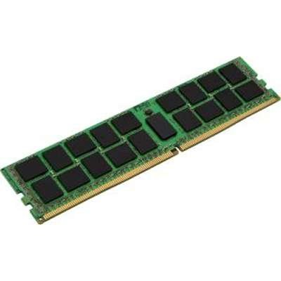 Kingston ValueRAM 8 GB DDR4-2400 ECC Registered, KVR24R17S4/8, ValueRAM