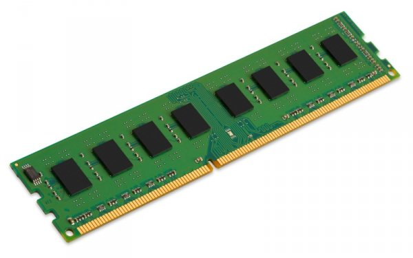 Kingston 8 GB DDR3-1600, KCP316ND8/8