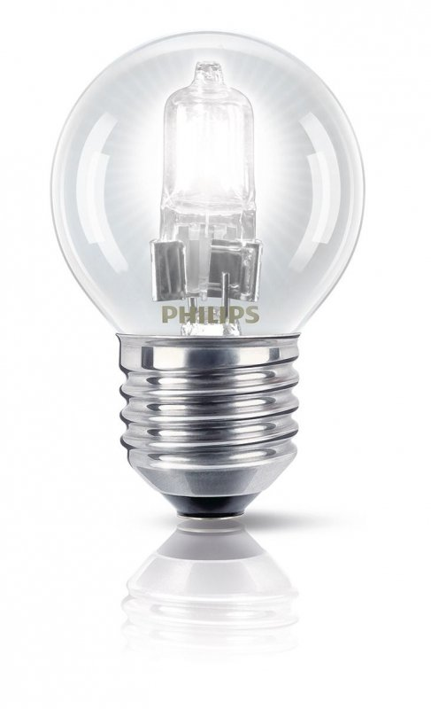 Philips HAL E27 W-wh Eco Classic 30 18W