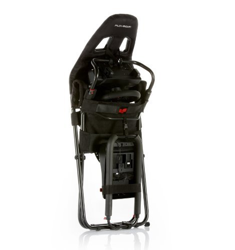 Playseat Challenge black