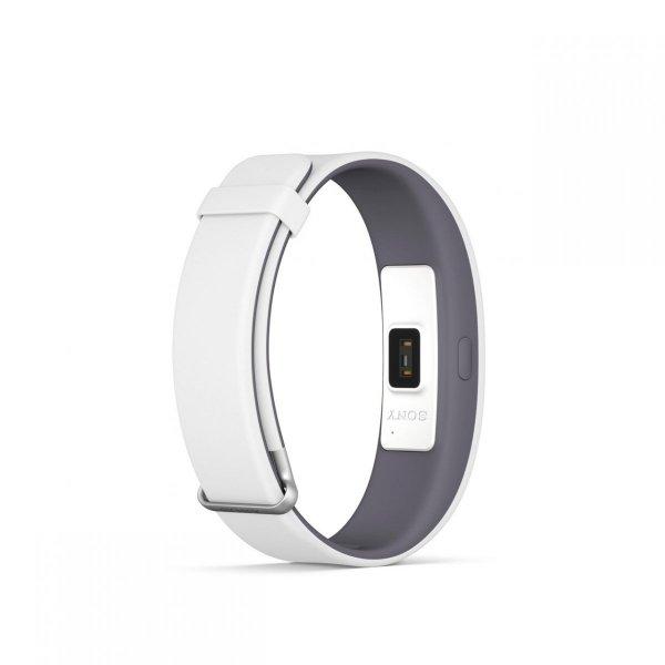 Sony SmartBand 2 SWR12, Wearable biały