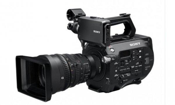 Sony PXW-FS7K Profi