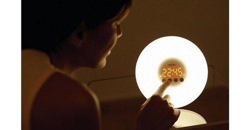 Philips Wake-up Light HF3505/01