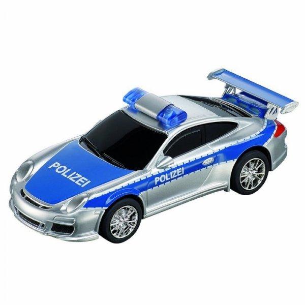 Carrera GO!!! Porsche 997 GT3  Polizei   61283