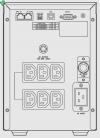 UPS LEGRAND NIKY S 3000VA/1800W USB