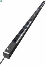EMAB22 Listwa PDU Eaton ePDU MA 0U (C20 16A 1P) 20xC13: 4xC19 - zarządzalna