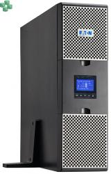 9PX3000IRT3U Zasilacz UPS Eaton 9PX 3000W RT3U (wieża/stelaż 3U do zabudowy płytkiej)