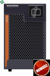 ITY3-EX030B SOCOMEC zewnętrzny moduł bateryjny do UPS ITYS 3 2000-3000VA/2000-3000W, 72V, 2 łańcuchy baterii wewnętrznych.