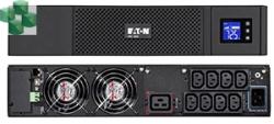 5SC3000IRT Eaton 5SC 3000 VA Do szaf rackowych 2U (3000VA/ 2700W) - Line Interactive