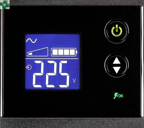 ELP1600FR Eaton Ellipse PRO 1600 FR