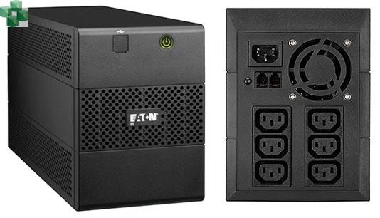 5E1100iUSB UPS Eaton 5E 1100i USB