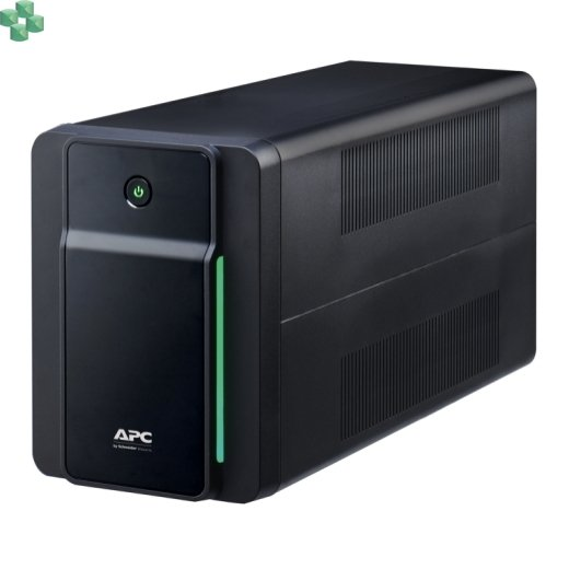 BX1600MI Zasilacz UPS APC Back-UPS 1600VA/900W, 230V, AVR, gniazda IEC, Off-Line