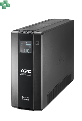 BR1300MI APC Power-Saving Back-UPS Pro 1300VA/780W, 230V
