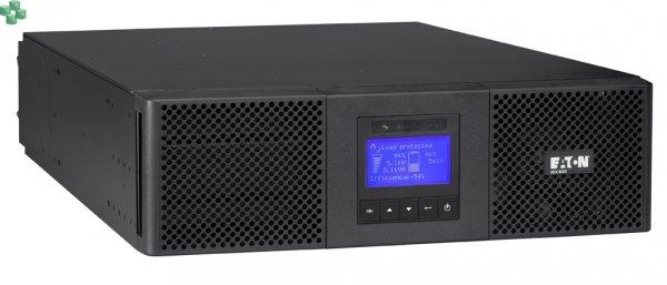 9SX5KiRT3U Zasilacz UPS EATON 9SX 5000VA/4500W, On-Line, Rack 3U, szyny w komplecie